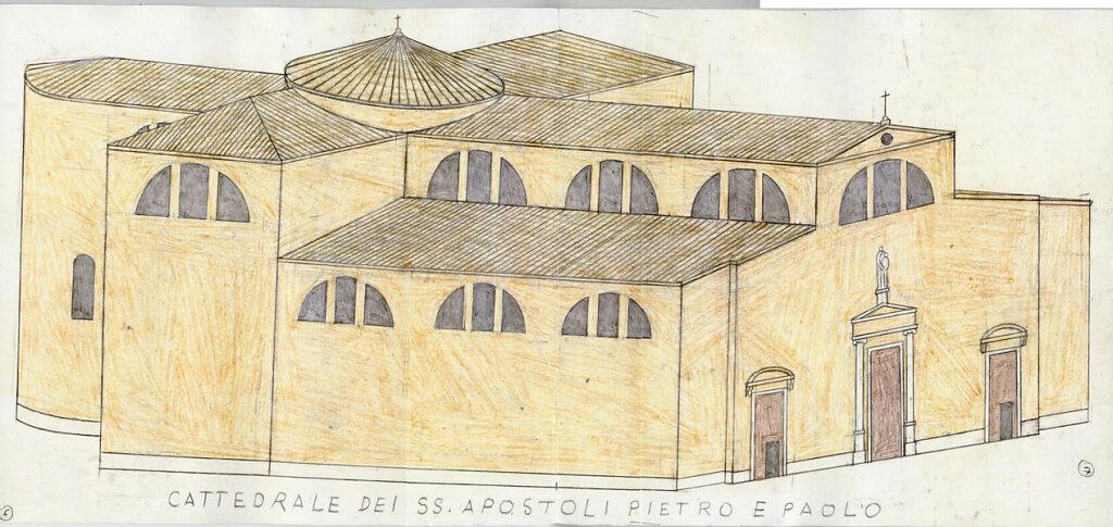Cattedrale dei SS. Apostoli Pietro e Paolo
