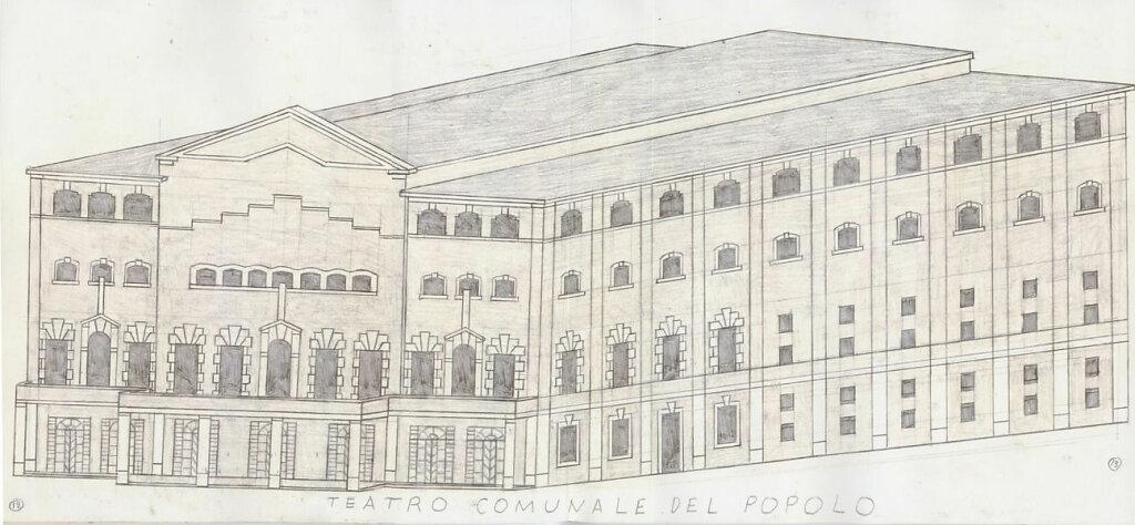 Teatro comunale del popolo