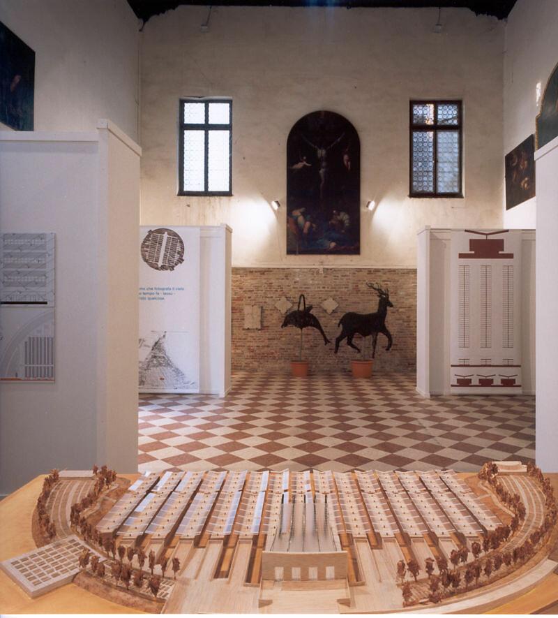 Chiesa di San Martino - Chioggia