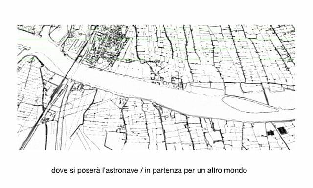 Nuovo cimitero di Chioggia, Venezia