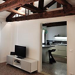 Restauro appartamento a Cannaregio - Venezia